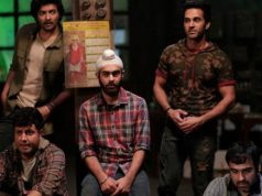 Fukrey Returns 5 Days Total Collection