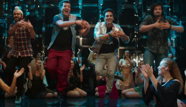 Fukrey Returns 8 Days Total Box Office Collection