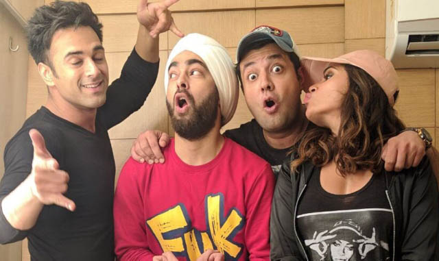 Fukrey Returns 9 Days Total Collection