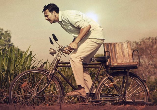 Padman Release on 26 Jan 2018