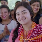 Zaira Wasim-Aamir Khan's Secret Superstar winning hearts all over Taiwan