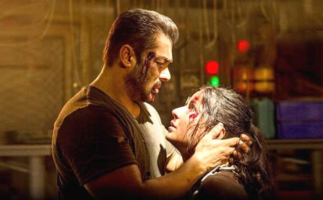 Tiger Zinda Hai 10th Day Box Office Collection