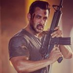 1st Day Collection of Tiger Zinda Hai, Takes Biggest Opening of 2017 in Bollywood