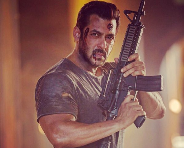 Tiger Zinda Hai 1st Day Box Office Collection