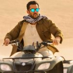 Tiger Zinda Hai 2nd Day Collection, Salman Khan Starrer Remains Super Strong on Saturday