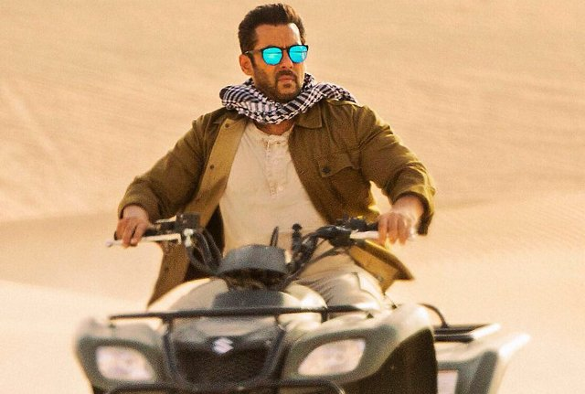 Tiger Zinda Hai 2 Days Total Collection