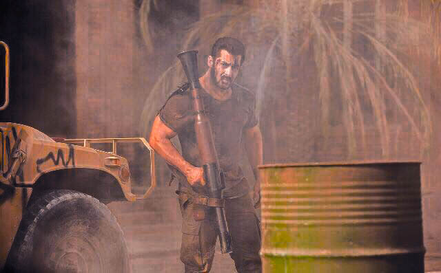 Tiger Zinda Hai 3 Days Total Box Office Collection