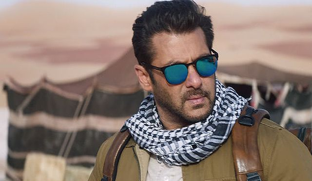 Tiger Zinda Hai 4 Days Total Box Office Collection