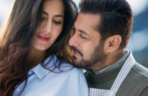 Tiger Zinda Hai 5 Days Total Box Office Collection