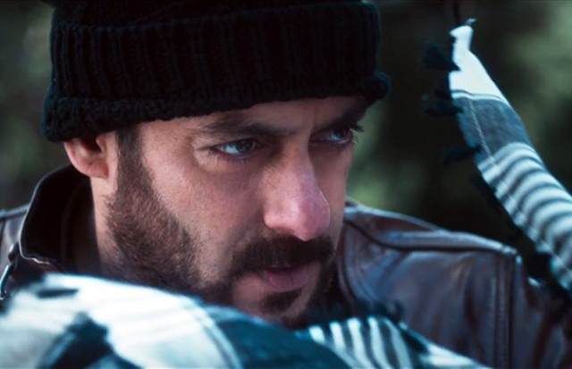 Tiger Zinda Hai 6 Days Total Box Office Collection