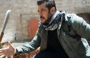 Tiger Zinda Hai 8 Days Total Box Office Collection
