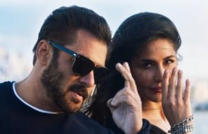 Tiger Zinda Hai 9th Day Box Office Collection