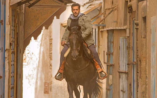 Tiger Zinda Hai 1st Day Expected Collection