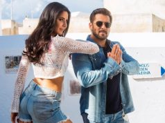 advance booking of tiger zinda hai