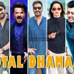 Dhamaal Franchise 3rd Film Ajay Devgn Starrer Total Dhamaal to Release on 7 Dec 2018
