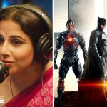 Tumhari Sulu & Justice League 17th Day Collection, Pass 3rd Weekend on a Steady Note