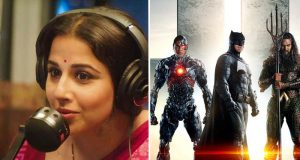 Tumhari Sulu and Justice League 17 Days Total Collection