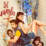 Taapsee Pannu & Saqib Saleem's Dil Juunglee Promises a Crazy Ride, 16 Feb 2018 Release