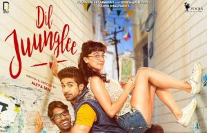 Dil Juunglee Releasing on 16 February 2018