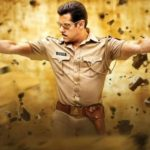 Salman Khan to Start Dabangg 3 Shoot in April,  Film Likely to Release in December 2018