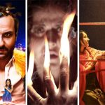 1st Day Box Office Collection of Kaalakaandi, 1921 & Mukkabaaz, Open to a Low Note