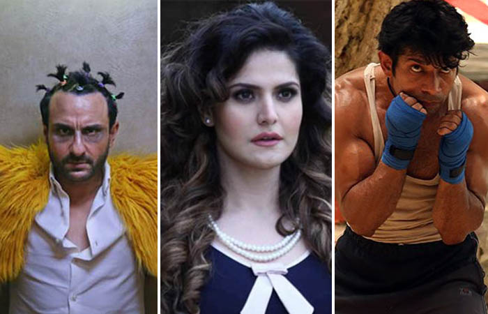Kaalakaandi, 1921 and Mukkabaaz 1st Weekend Total Collection