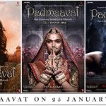 Deepika-Ranveer-Shahid's Padmaavat to Clash with Akshay's PadMan on 25 January 2018