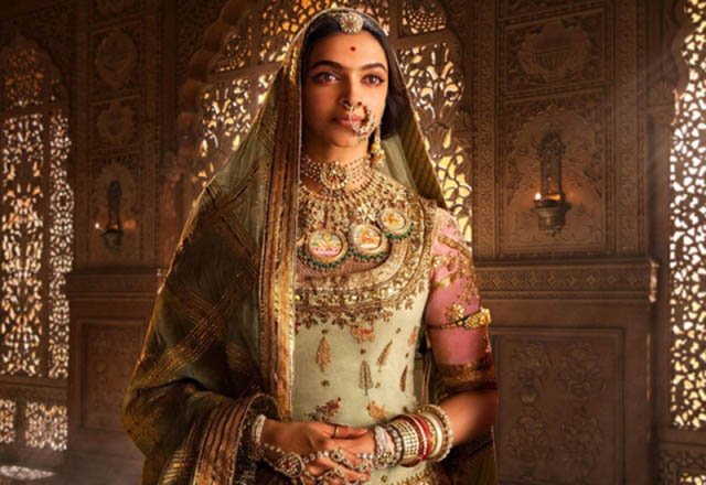 Padmaavat 2 Days Total Box Office Collection