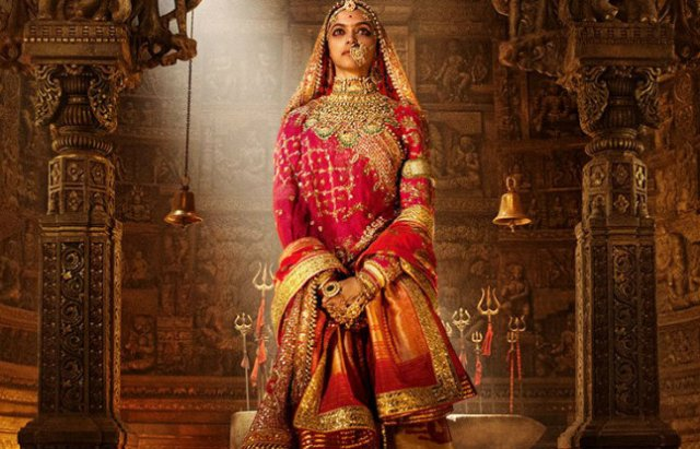 Padmaavat 3 Days Total Collection