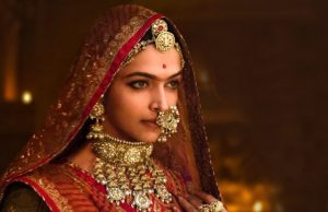 4th day collection of Padmaavat