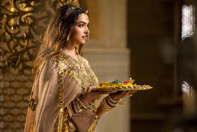 Padmaavat 5 Days Box Office Collection