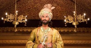 Padmaavat 7 Days Total Box Office Collection