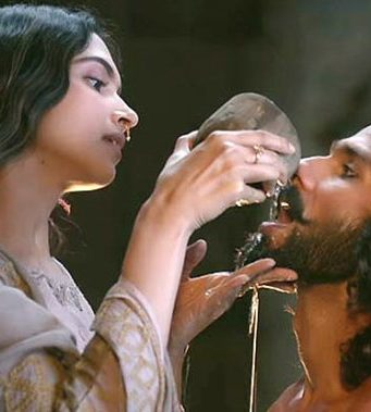 Padmaavat Paid Previews on 24 January