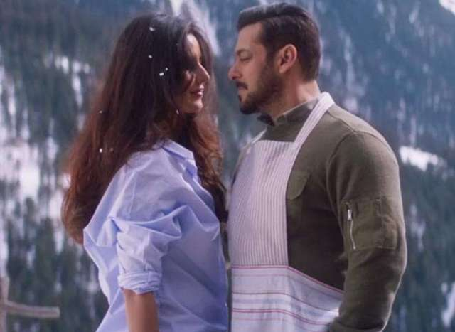 Tiger Zinda Hai 11 Days Box Office Collection