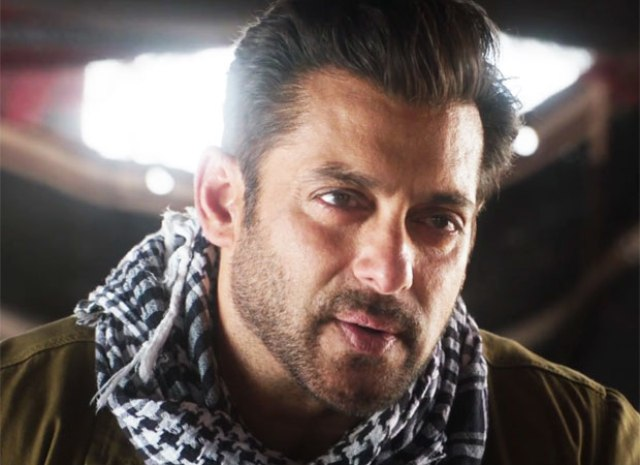 Tiger Zinda Hai 12th Day Collection