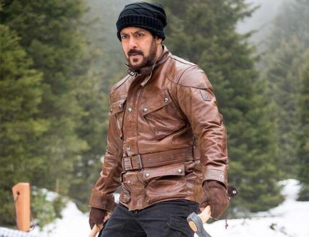 Tiger Zinda Hai 13 Days Total Box Office Collection