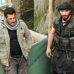 14th Day Collection of Tiger Zinda Hai, Crosses 291 Crore Total in 2 Weeks Domestically