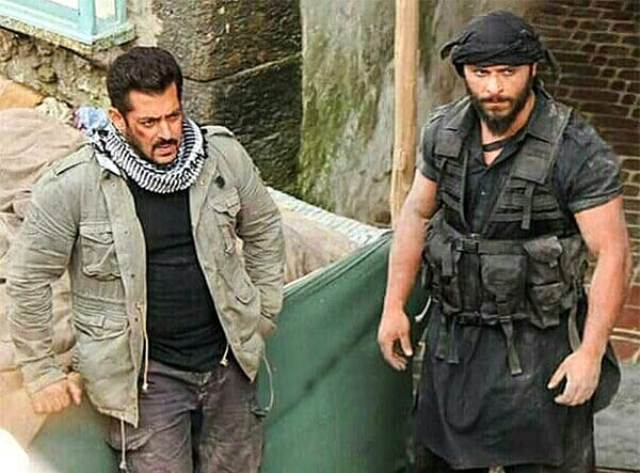 14th day collection of Tiger Zinda Hai