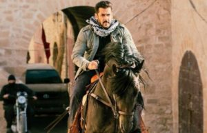 Tiger Zinda Hai 16th Day Box Office Collection