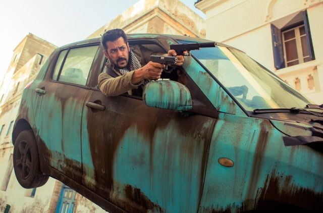 Tiger Zinda Hai 17 Days Total Collection