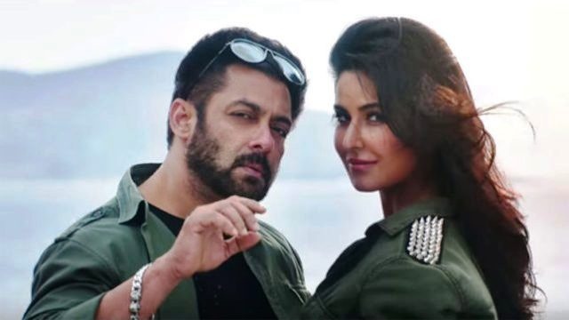 Tiger ZInda Hai 18 Days Total Collection