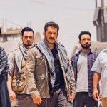 21st Day Collection of Tiger Zinda Hai, Goes Past 318.75 Crores Total in 3 Weeks