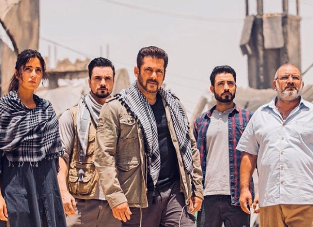 Tiger Zinda Hai 3 Weeks Box Office Collection