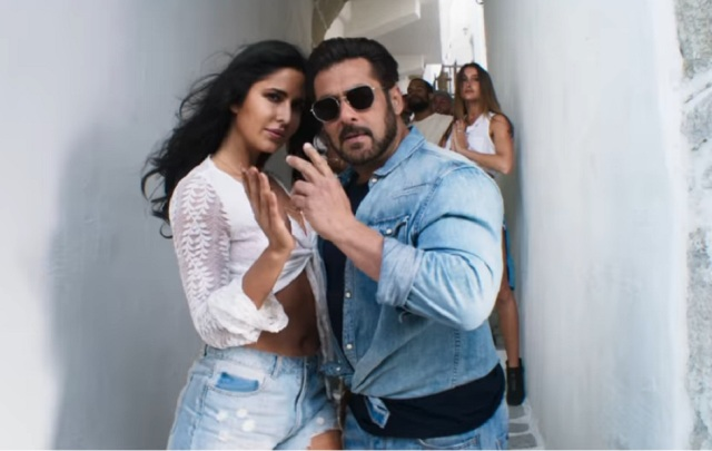 Tiger Zinda Hai 23 Days Total Collection