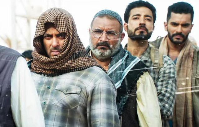 24 days total collection of Tiger Zinda Hai