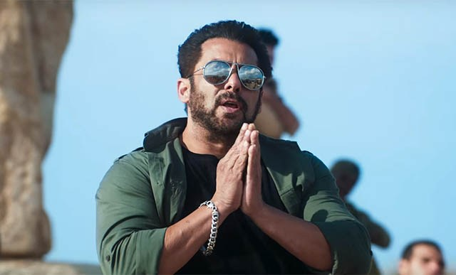 Tiger Zinda Hai 27 Days Box Office Collection