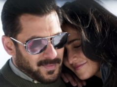33 days box office collection of Tiger Zinda Hai