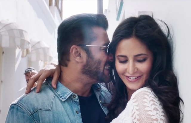Tiger Zinda Hai 34 Days Total Collection