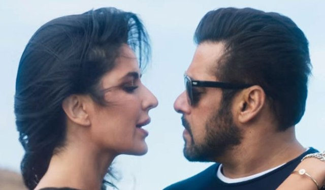 Tiger Zinda Hai 5 Weeks Total Collection