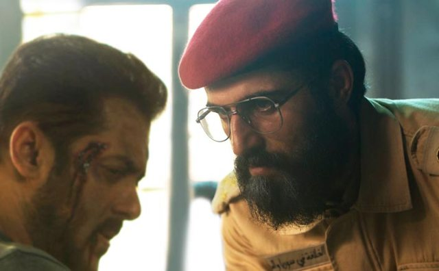 Tiger Zinda Hai 36 Days Total Collection